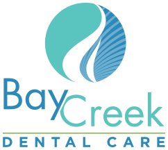 Bay Creek Dental Care Logo